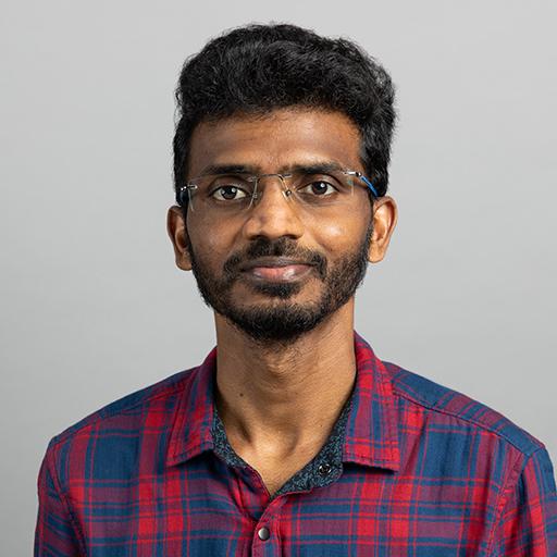 Ravi Boya