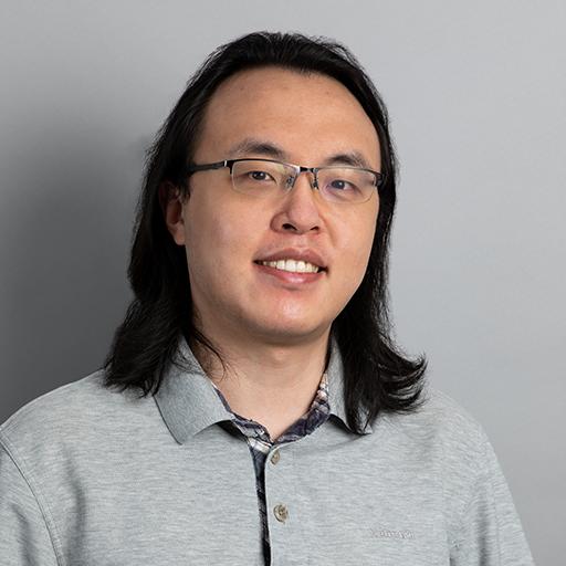 Tianyu Cao