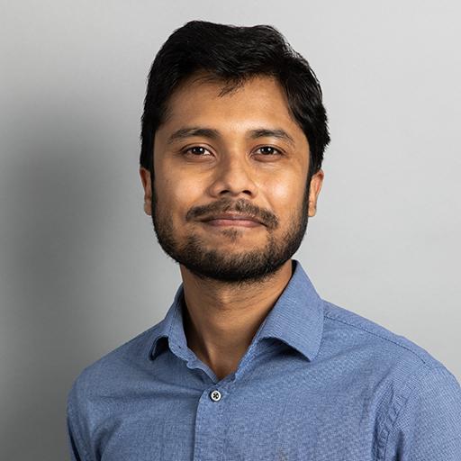 Rajarshi Chattaraj
