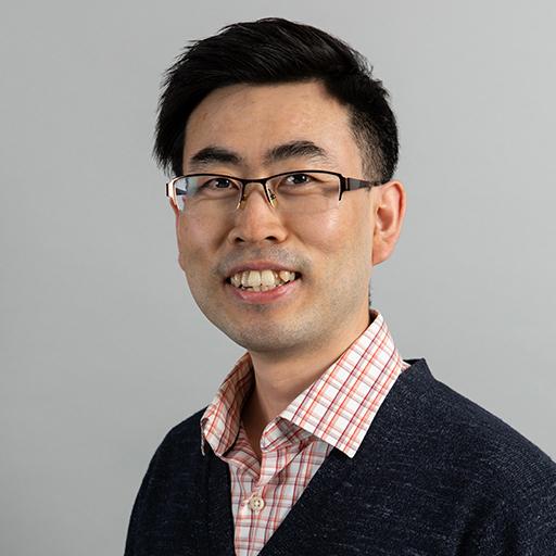 HaiJiao Liu