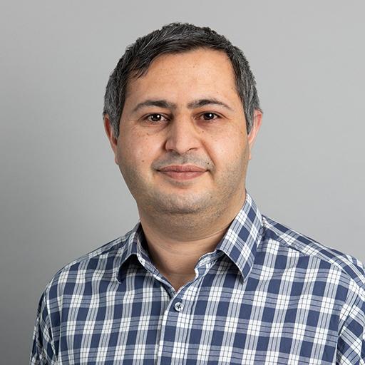 Mazhar Sher