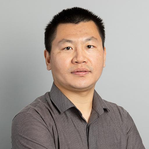 Chuanbin Su