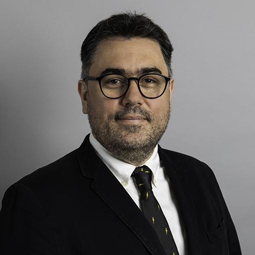 Dimitrios C. Tzarouchis