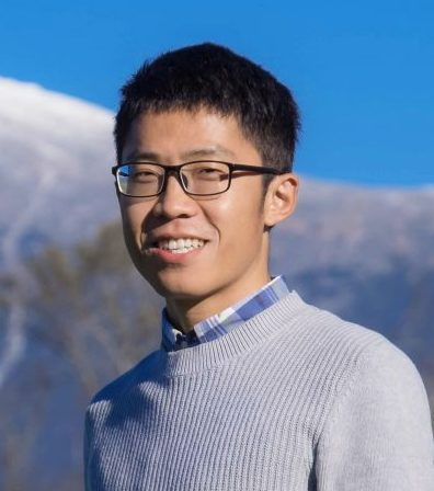 Lishuai Jin