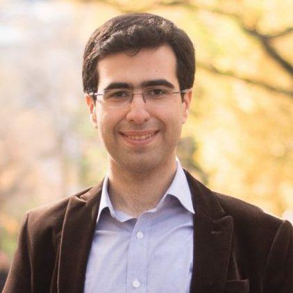 Navid NaderiAlizadeh