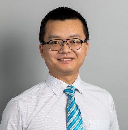 Xian (Shawn) Li