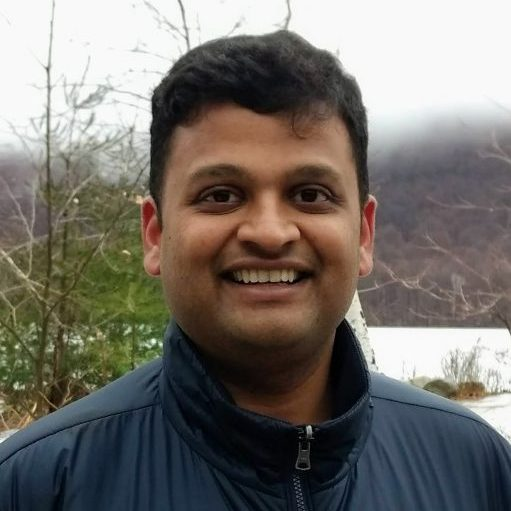 Sandeep Manjanna